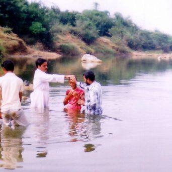 Troens Bevis Verdens Evangelisering