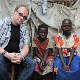 Foto: Geir Egeland / Dina-stiftelsen